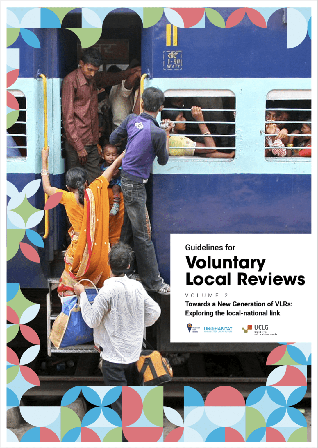 Guidelines for Voluntary Local Reviews vol 2 cover